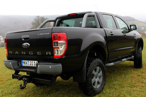 ford ranger tuned by michaelis picture to pin on pinterest thepinsta. Black Bedroom Furniture Sets. Home Design Ideas